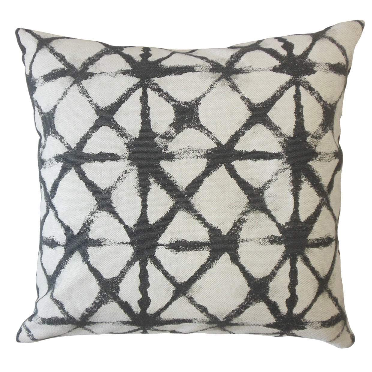 Lopez Throw Pillow Cover