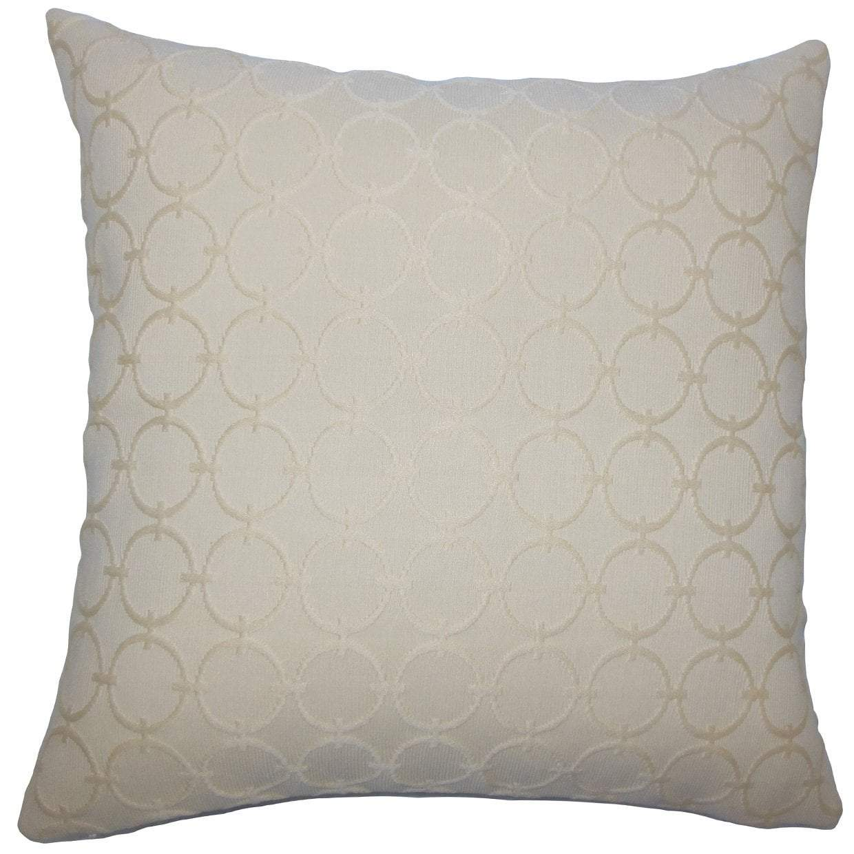 Madigan Throw Pillow Cover