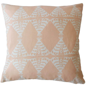 Marden Throw Pillow Cover