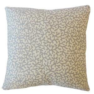Mathews Throw Pillow Cover