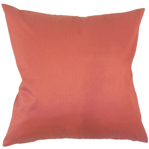 Maurer Throw Pillow Cover