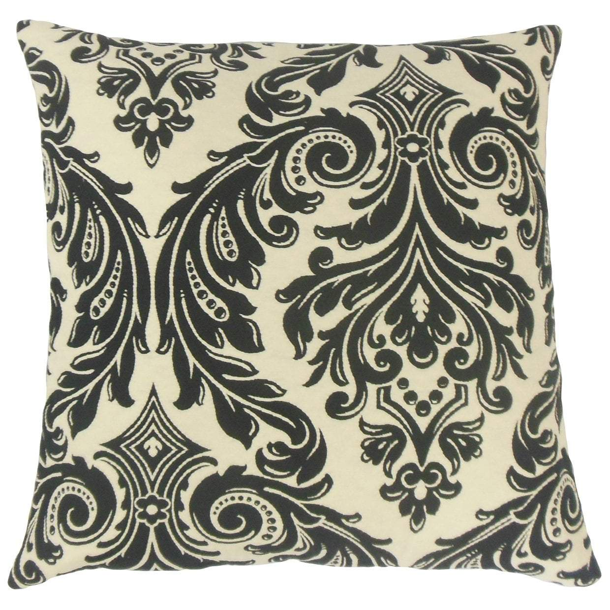 McMath Throw Pillow Cover