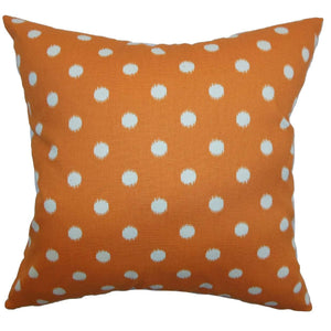 McNemar Throw Pillow Cover
