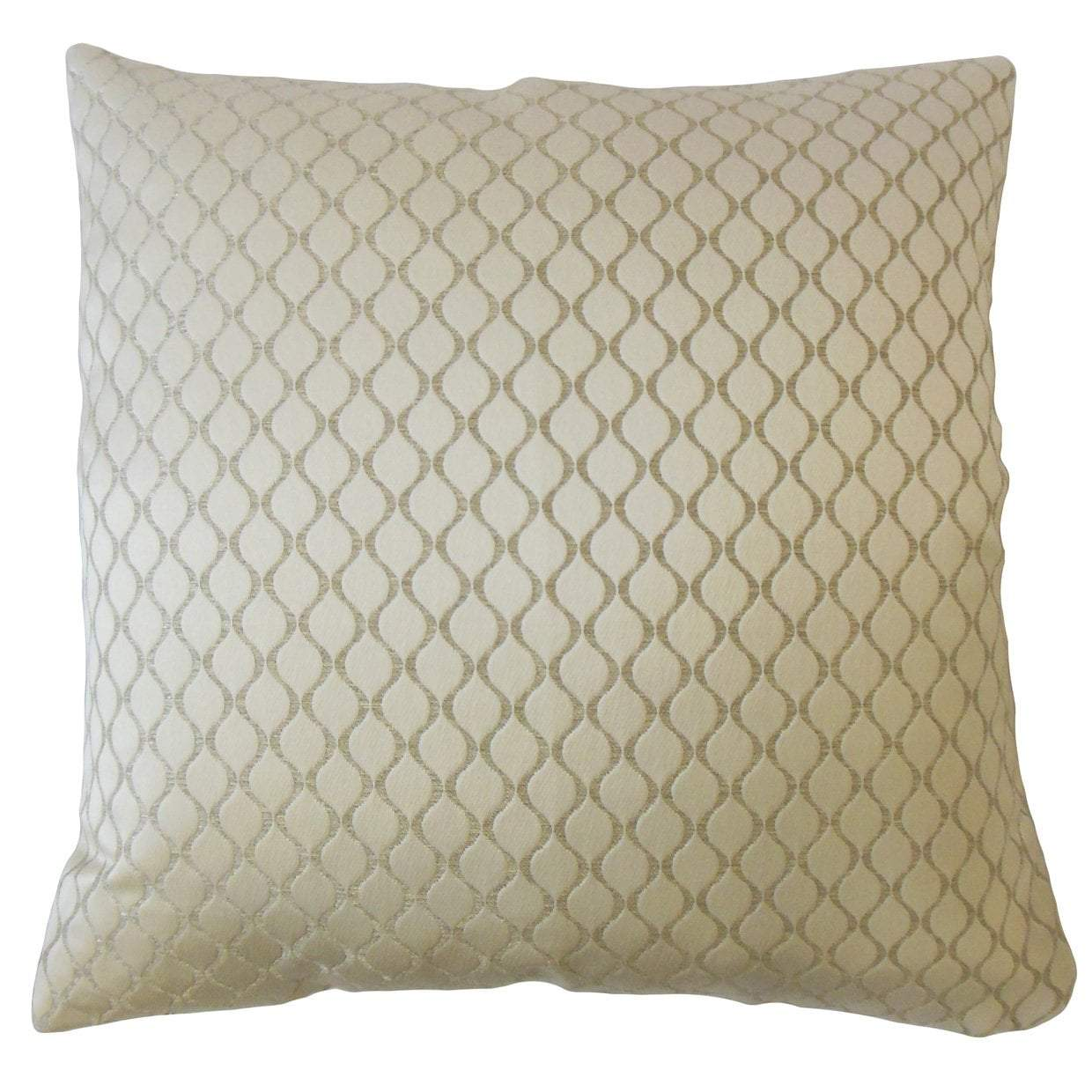 Meyer Throw Pillow Cover
