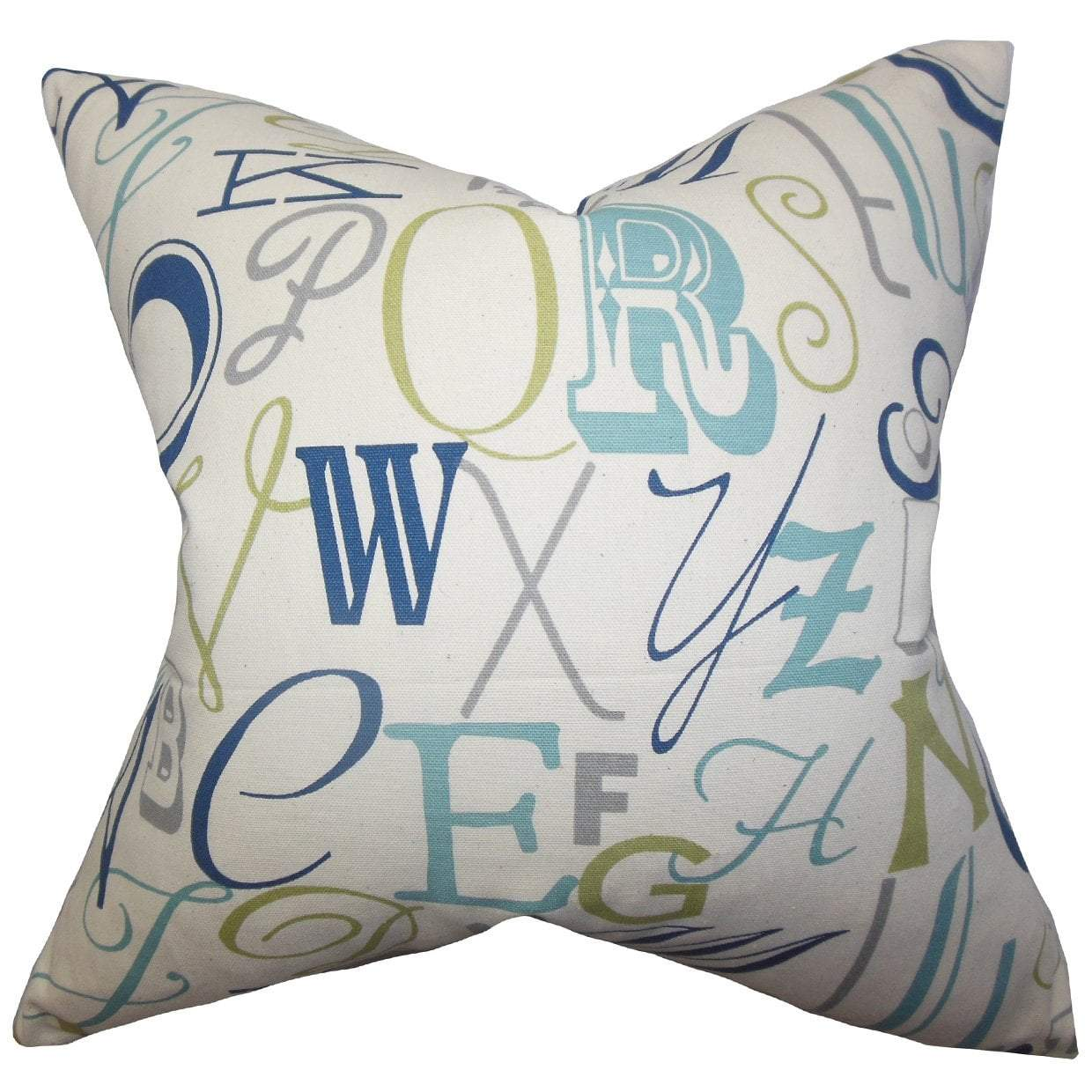 Mizrahi Throw Pillow Cover