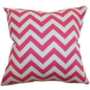 Mooney Throw Pillow Cover