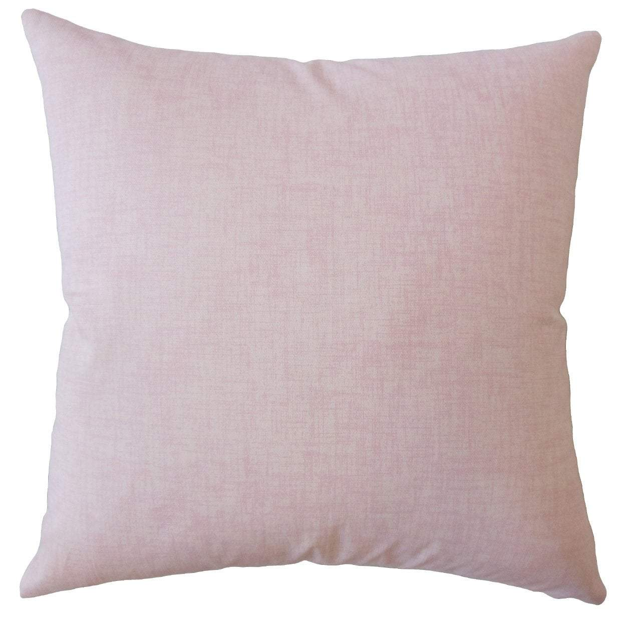 Moore Throw Pillow Cover