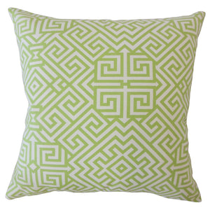 Morales Throw Pillow Cover