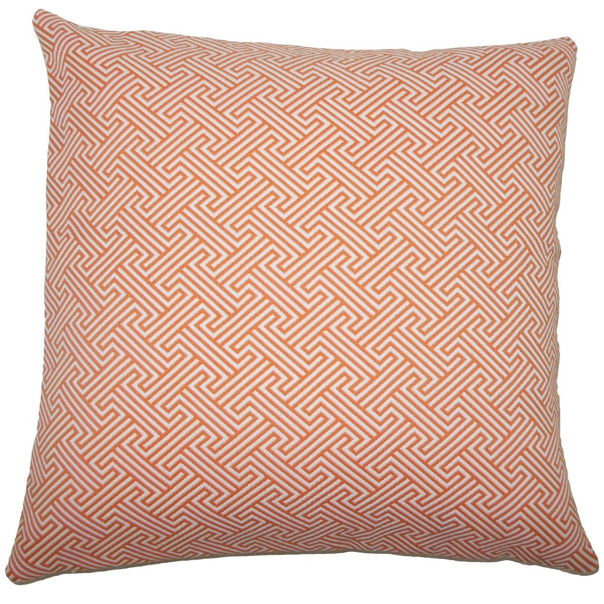 Morton Throw Pillow Cover