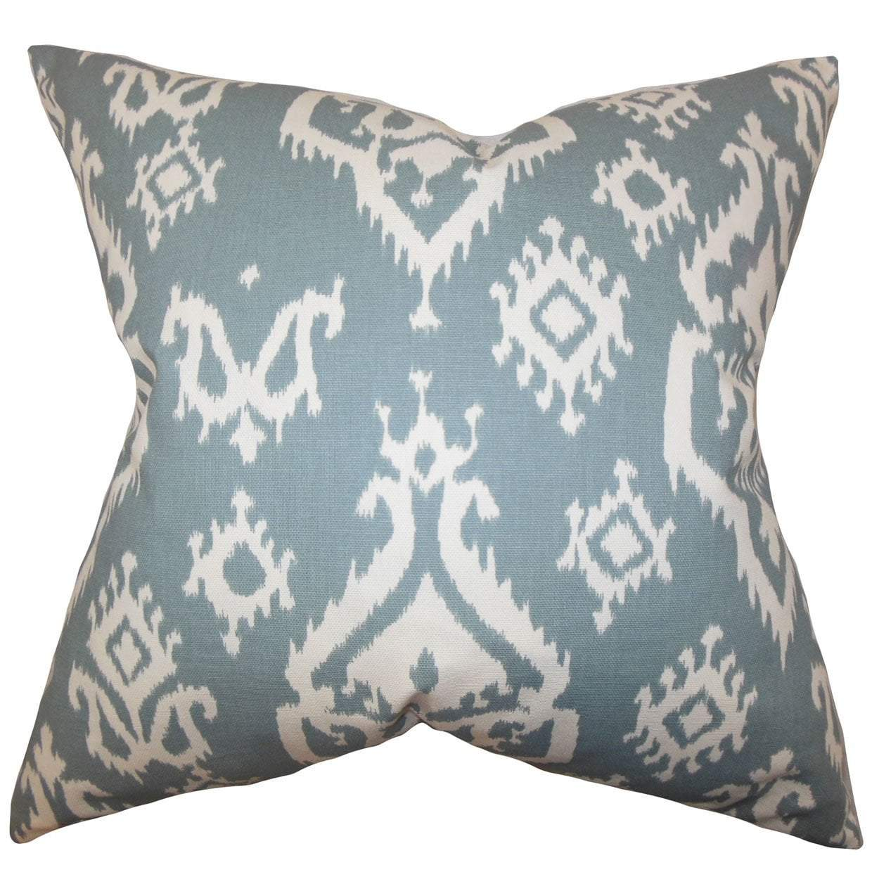 Mosley Throw Pillow Cover