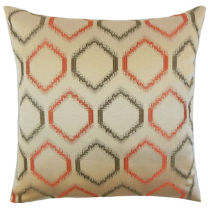 Newby Throw Pillow Cover