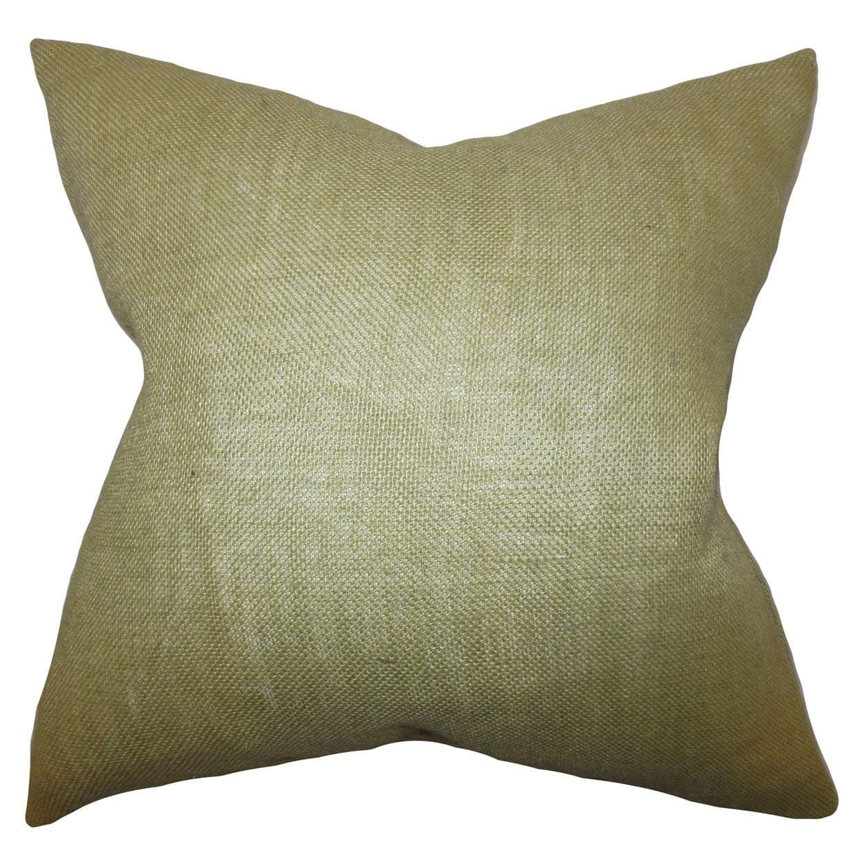 Ng Throw Pillow Cover