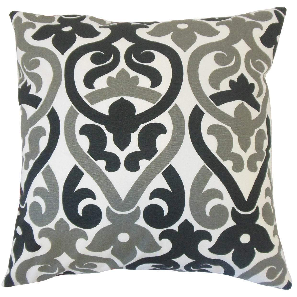 Nieto Throw Pillow Cover
