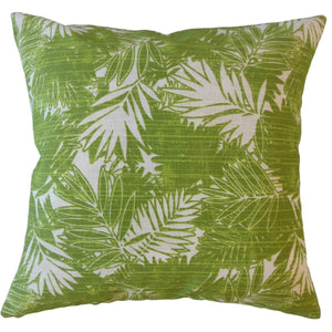 Obrien Throw Pillow Cover