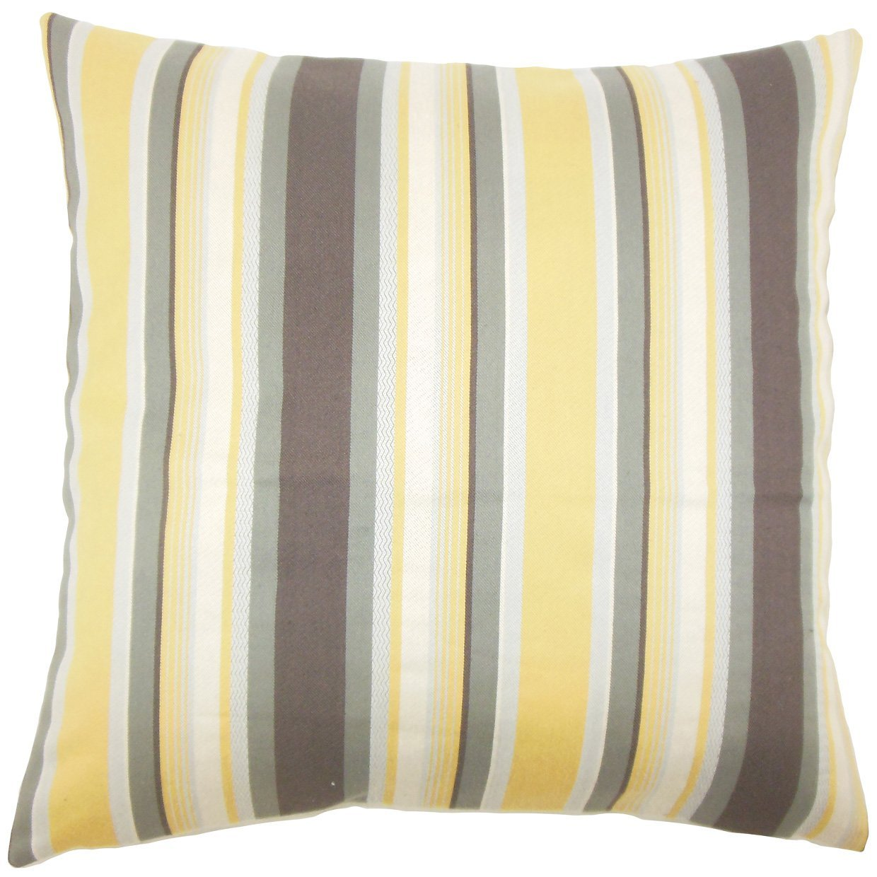 Overbay Throw Pillow Cover