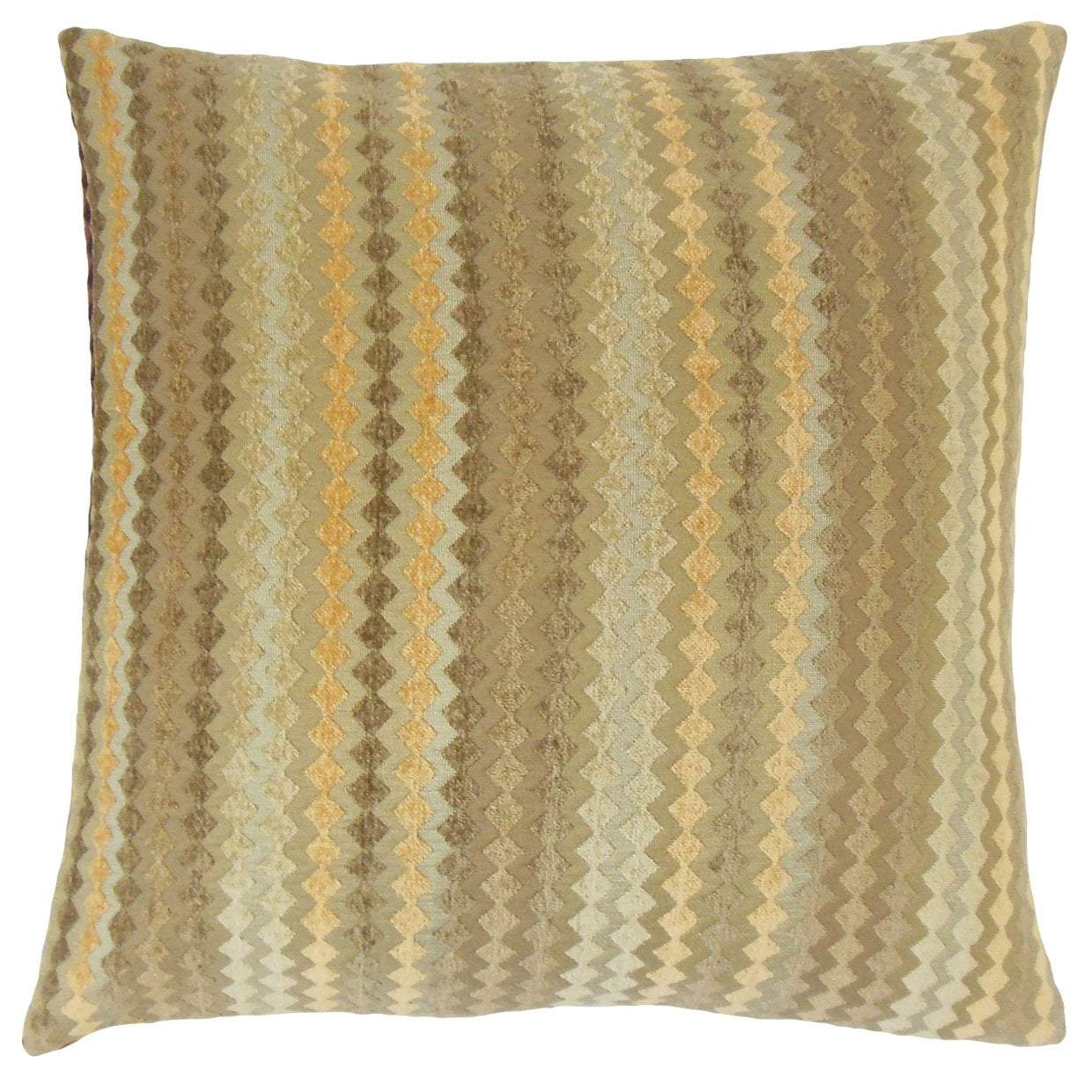 Perkins Throw Pillow Cover