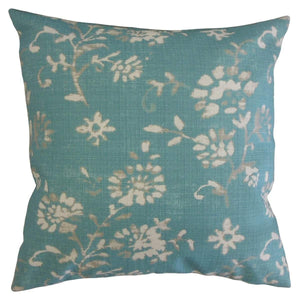 Reynolds Throw Pillow Cover