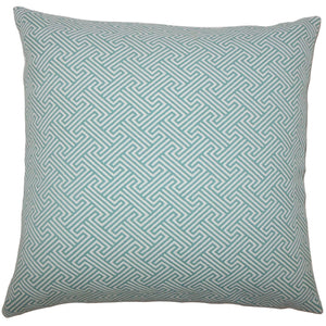 Ricci Throw Pillow Cover