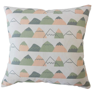 Richmond Throw Pillow Cover