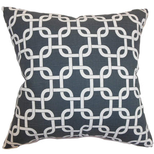 Riley Throw Pillow Cover