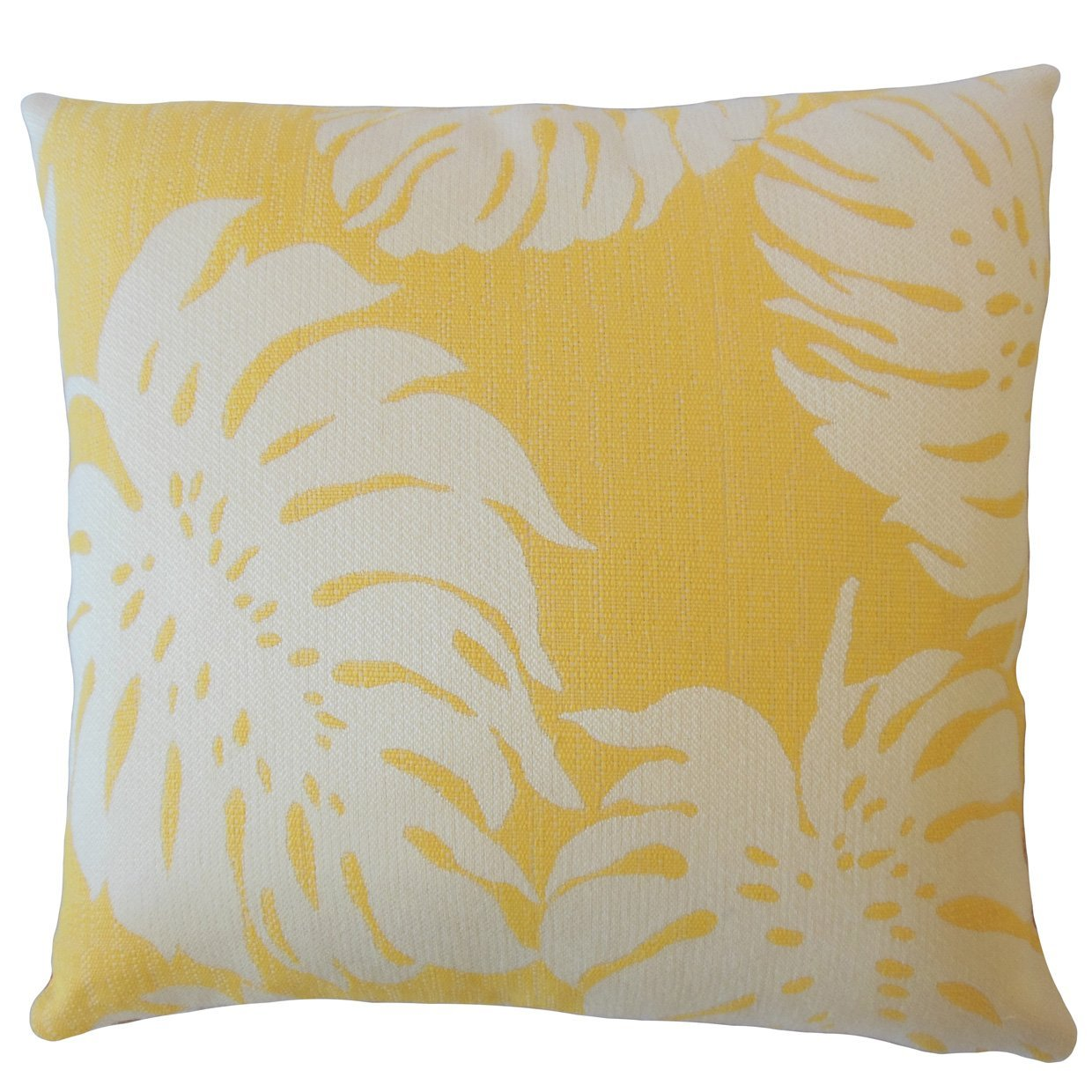 Roberts Throw Pillow Cover