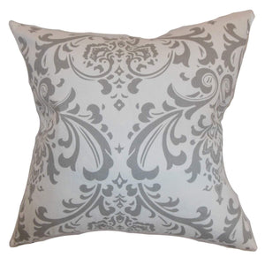 Ryder Throw Pillow Cover