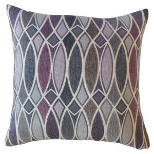 Sanderlin Throw Pillow Cover