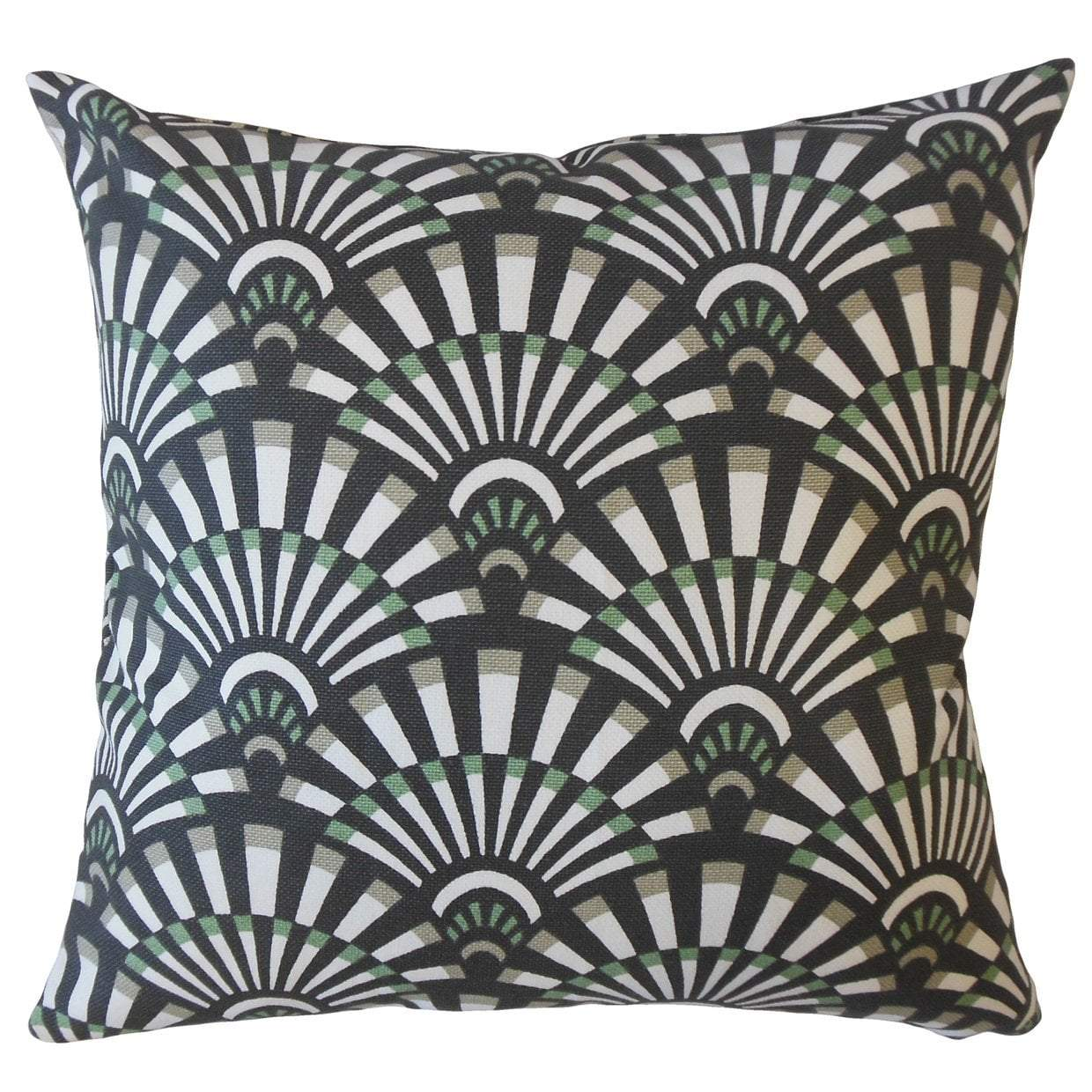 Savoie Throw Pillow Cover
