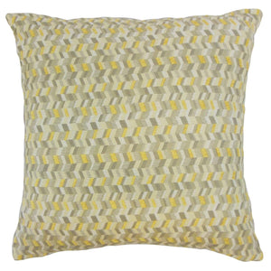 Shelton Throw Pillow Cover