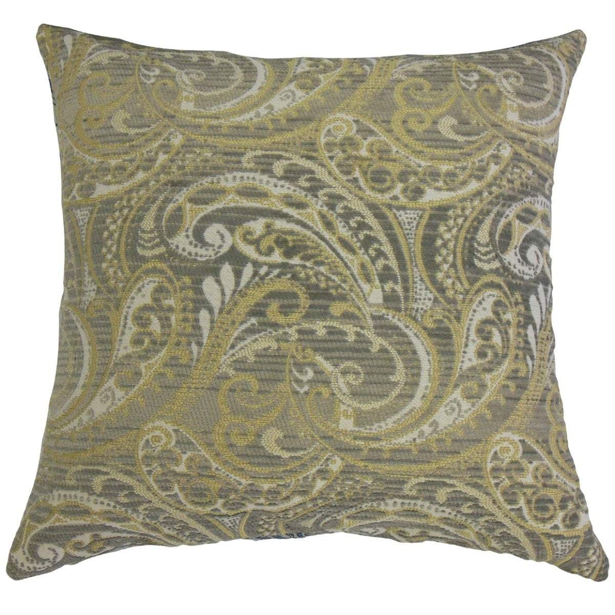 Simmons Throw Pillow Cover