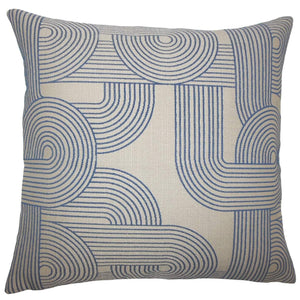 Smith Throw Pillow Cover