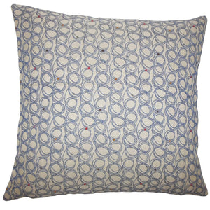 Sparks Throw Pillow Cover