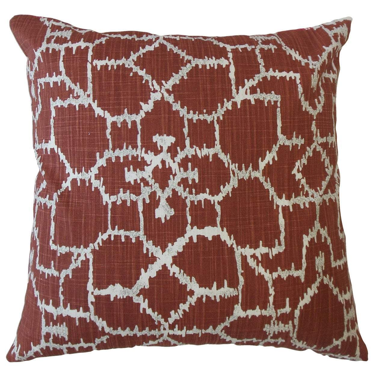 Speck Throw Pillow Cover