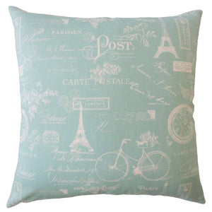 Stephenson Throw Pillow Cover