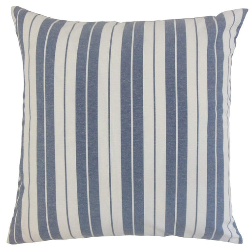 Stripe Patterned Throw Pillows