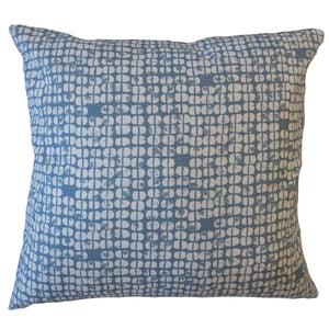 Stoddard Throw Pillow Cover