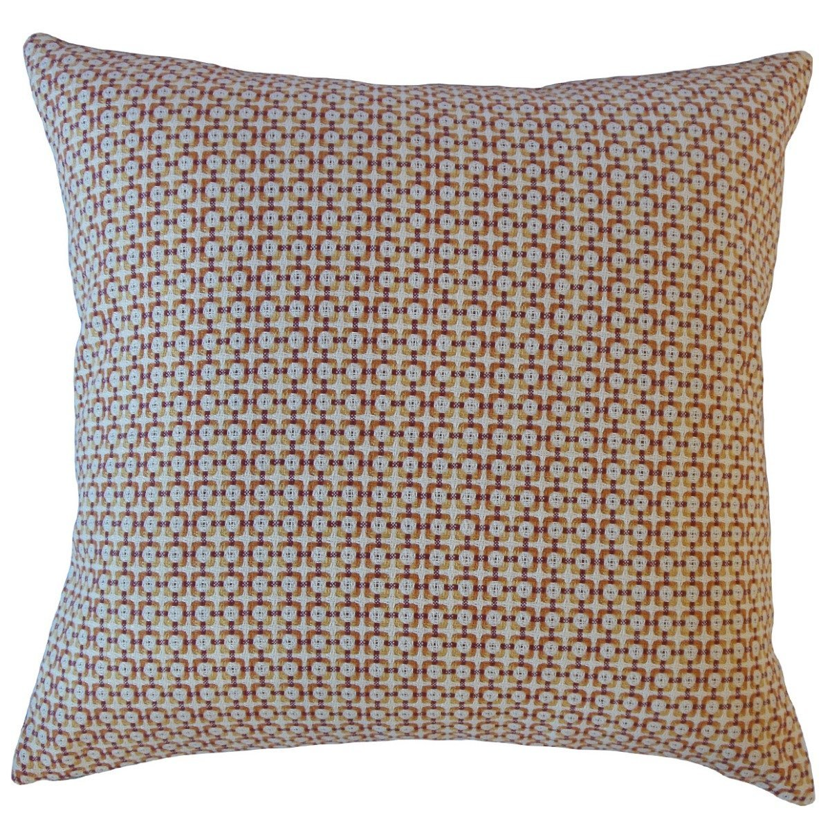 Swift Throw Pillow Cover