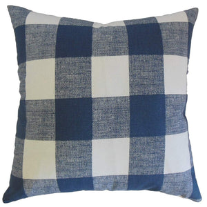 Thompson Throw Pillow Cover