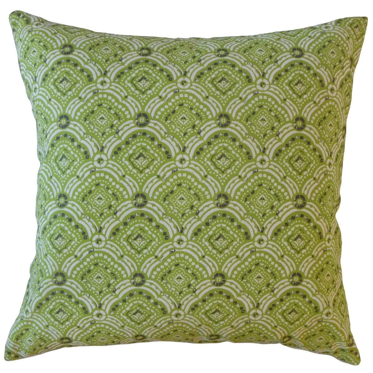 Torres Throw Pillow Cover