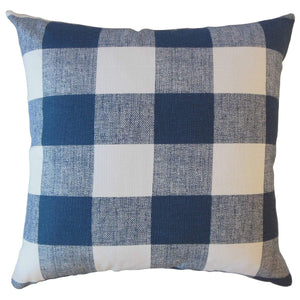 Turner Throw Pillow Cover