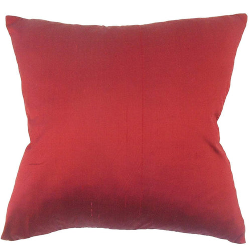 Valles Throw Pillow Cover