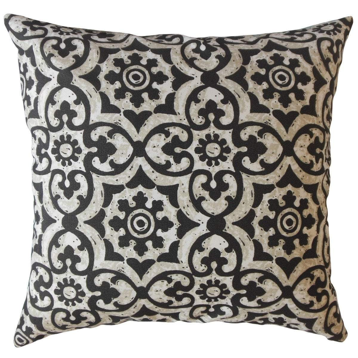 Vergara Throw Pillow Cover