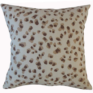 Viles Throw Pillow Cover