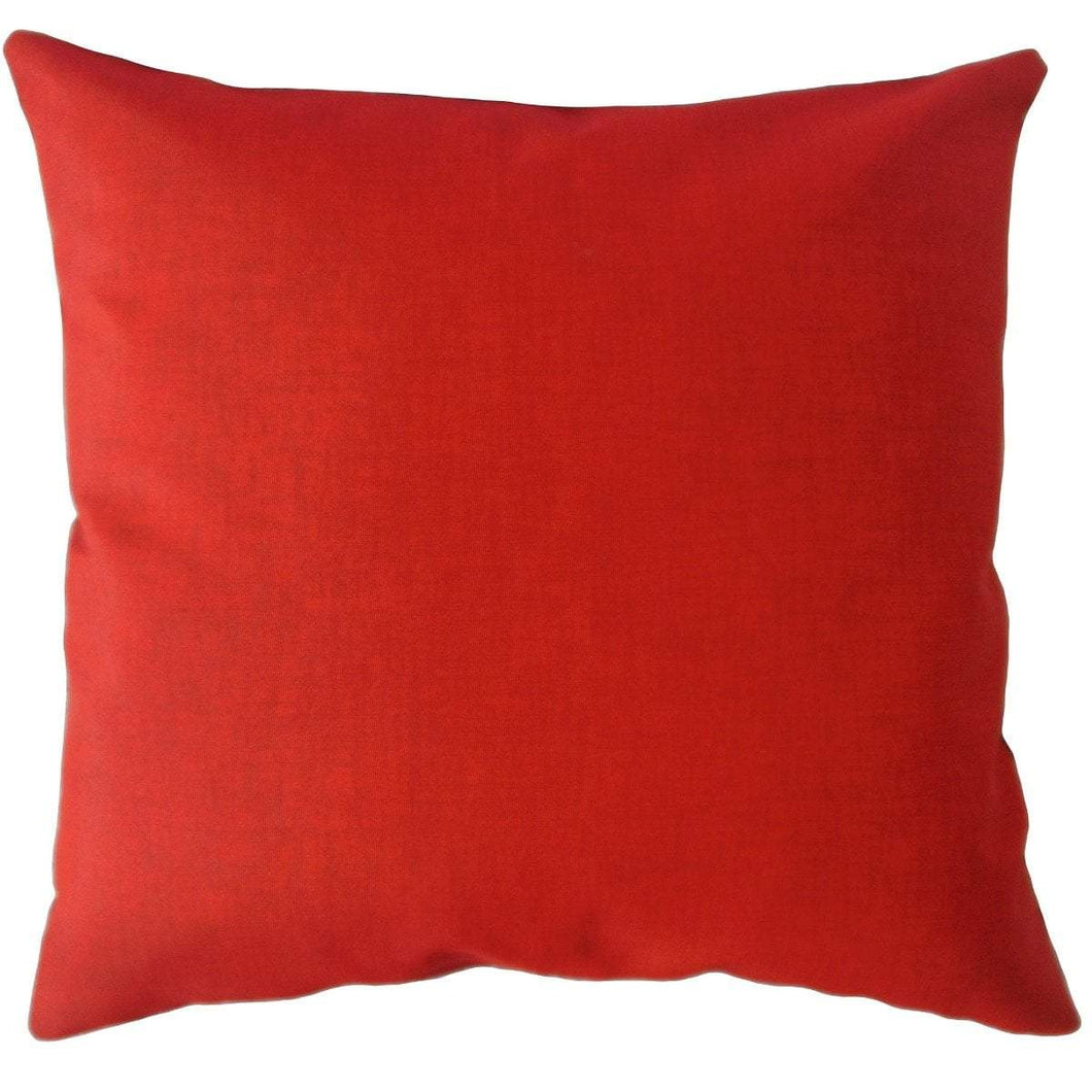 Ward Throw Pillow Cover