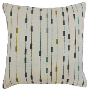 Warfield Throw Pillow Cover