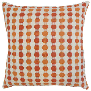 Webb Throw Pillow Cover