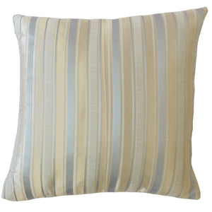 Weeks Throw Pillow Cover