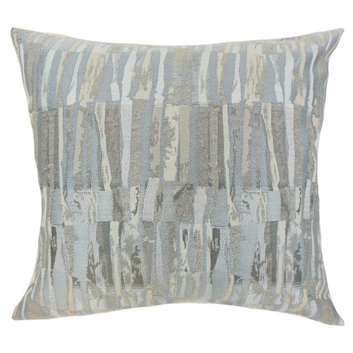 West Throw Pillow Cover