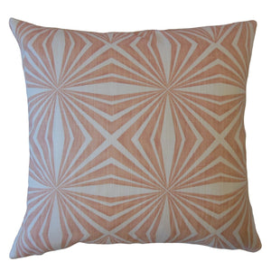 White Throw Pillow Cover