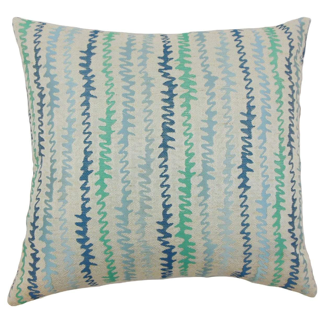 Wilkins Throw Pillow Cover